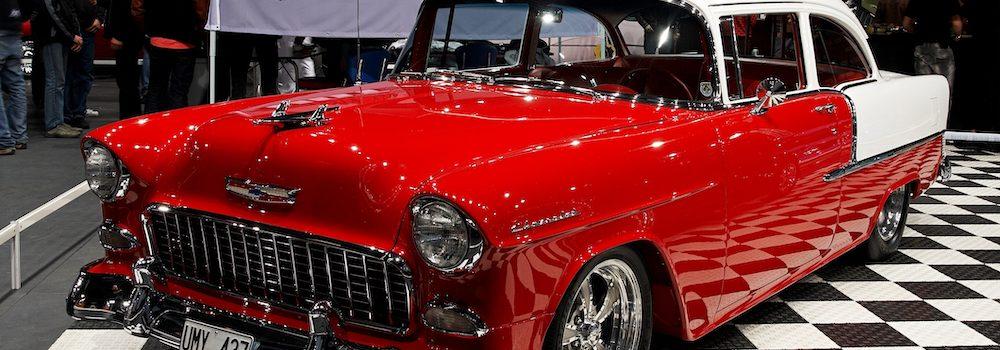 collector car insurance Franklin TN